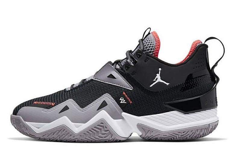 Jordan Brand создаст бюджетные кроссовки Расселла Уэстбрука — Jordan Westbrook One Take