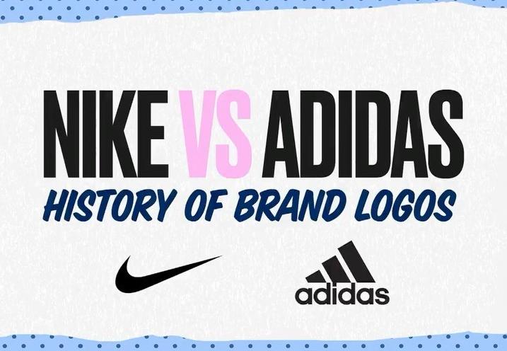 Краткая история логотипов Nike и adidas в двух коротких видео от Bleacher Report