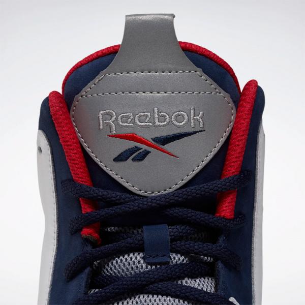 Reebok Kamikaze II выйдут в цветах флага США