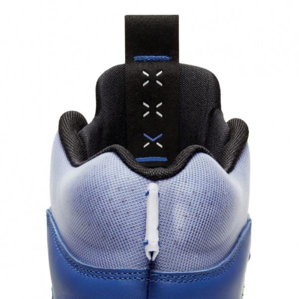 Детальные фото Fragment x Air Jordan 35