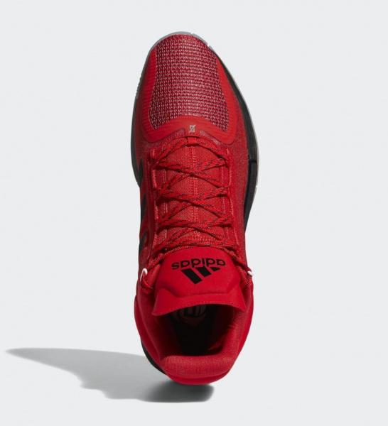 adidas D Rose 11 «Brenda» созданы в честь мамы Деррика Роуза