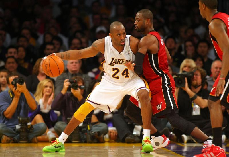 Nike Kobe 6 Protro 'Grinch' будут выпущены в 2021 году