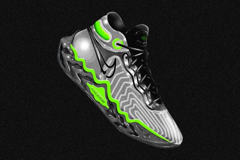 Nike Basketball анонсировали новую серию баскетбольных кроссовок «Greater Than»
