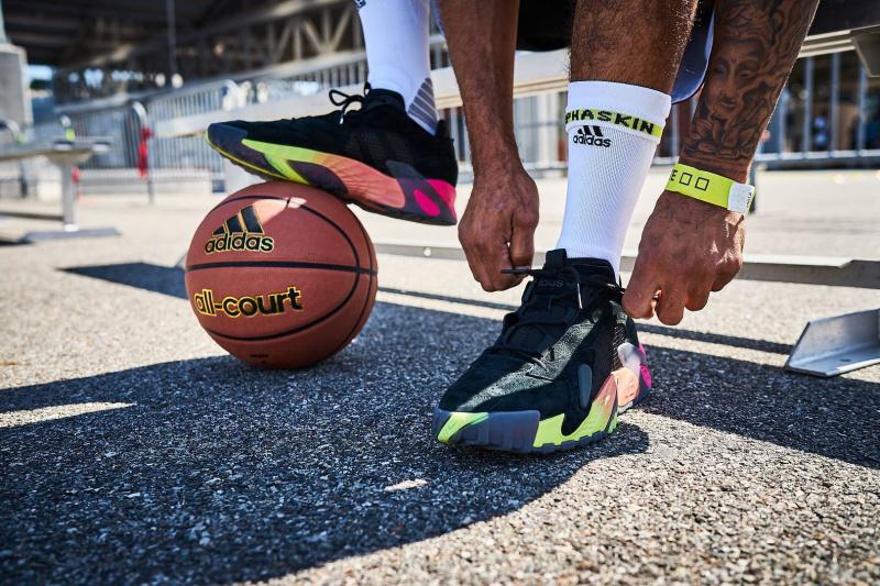 Как выбрать баскетбольные кроссовки? BasketZilla помогает определиться!