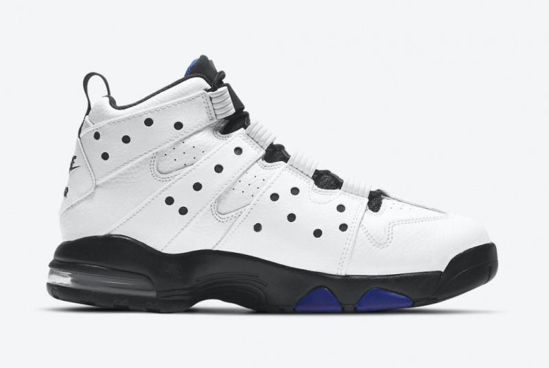Nike вернет классическую расцветку именных баскетбольных кроссовок Чарльза Баркли Air Max CB 94 OG