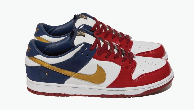На фестивале Sole DXB 2019 будут представлены редкие модели кроссовок Nike