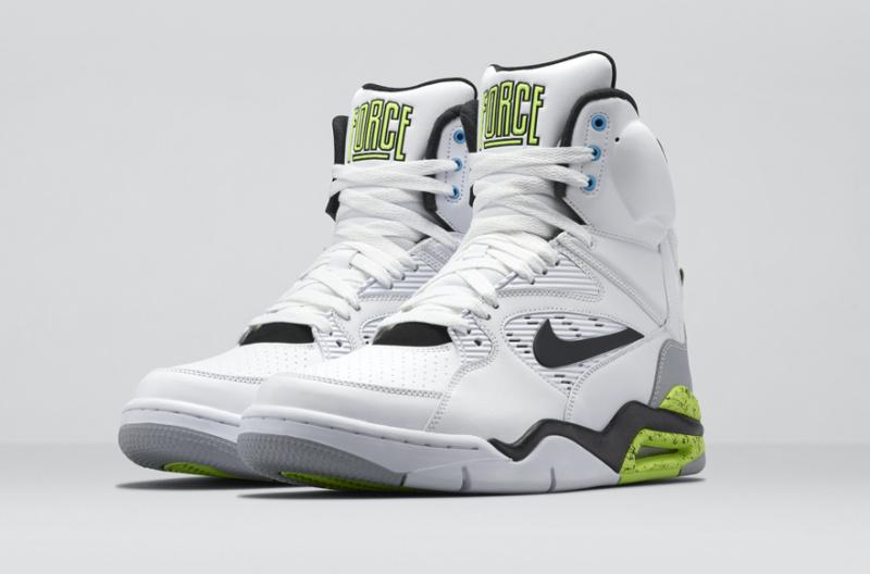 Nike LeBron 17 'Command Force' как в фильме «Белые люди не умеют прыгать»
