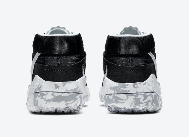 Официальные фото Nike KD 13