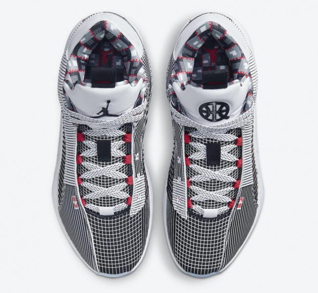 Air Jordan 35 Low выйдут в расцветке «Quai 54»