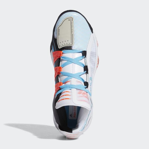 Дэмиан Лиллард и Pusha T выпустят новую расцветку adidas Dame 6 под названием «I Am My Own Fan»