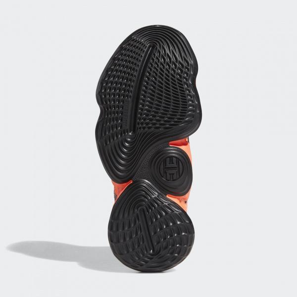 """Новая расцветка adidas Harden Vol. 4 """"Gila Monster"""" в стиле ядовитой ящерицы"""