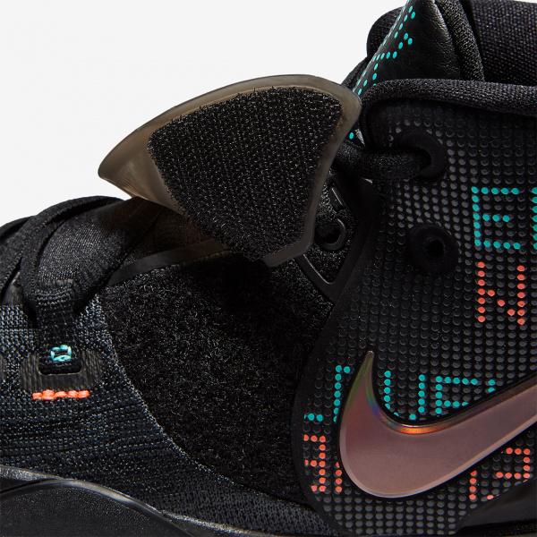Официальные фото Nike Kyrie 6 «Shot Clock»