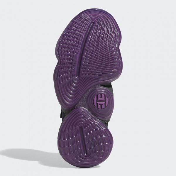 Первый взгляд на adidas Harden Vol. 4 Black History Month