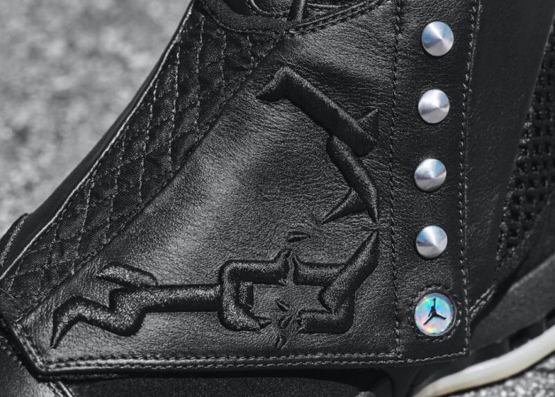 Расселл Уэстбрук выпустил пак кроссовок Jordan «Why Not?» x Converse Pack
