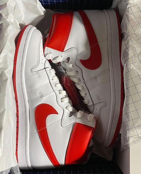 Nike выпустит специальный пак Air Jordan «New Beginnings» в честь 35-летия AJ1