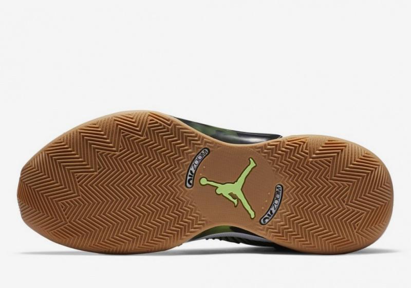 Зайон Уильямсон получит эксклюзивную расцветку Air Jordan 35