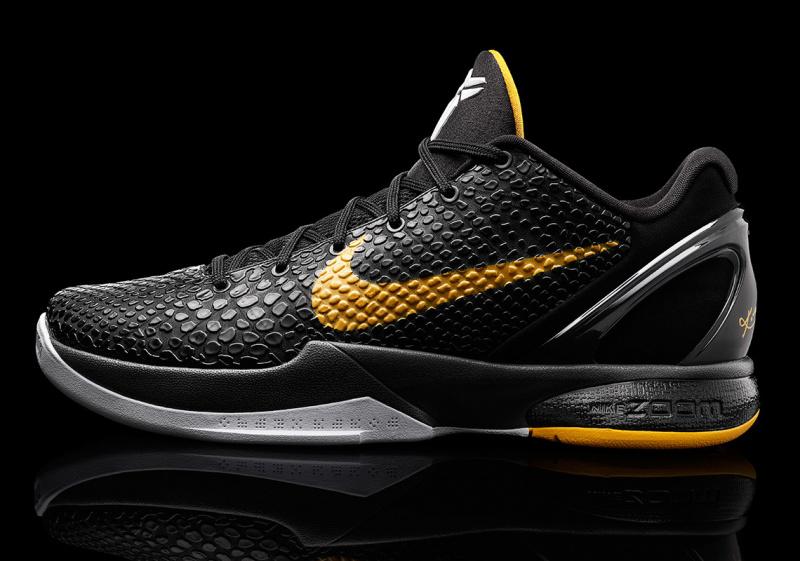 "Nike Kobe 6 Protro ""Del Sol"" и ""Think Pink"" будут выпущены в 2021 году"