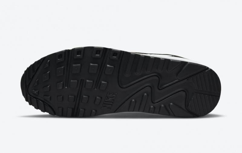 Nike Air Max 90 получат расцветку «Hot Lime»