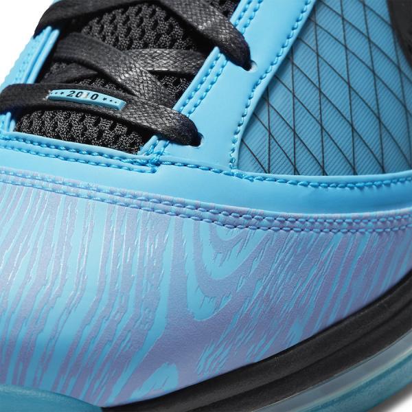 Официальные фото Nike LeBron 7 'All-Star'