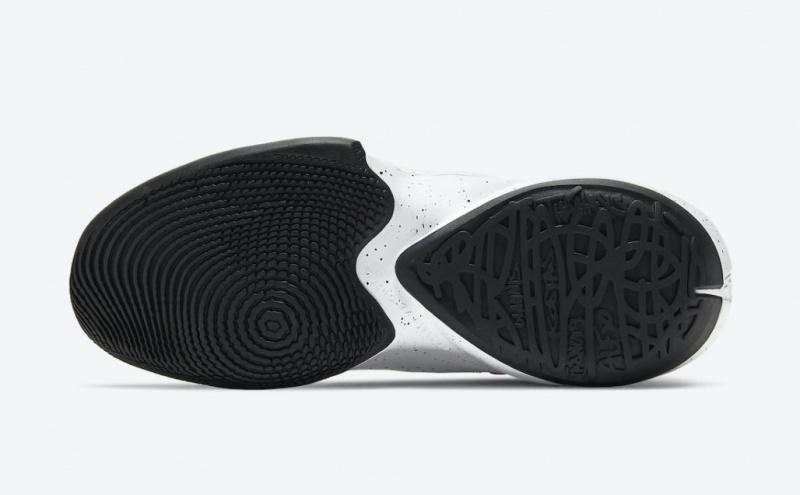 Nike Zoom Freak 2 получат джинсовый твил верха