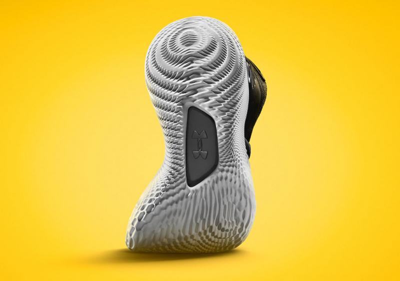 Стефен Карри и Curry Brand представили первые именные кроссовки