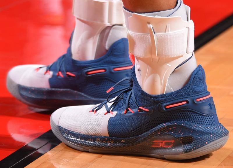 Как правильно выбрать баскетбольные кроссовки? BasketZilla помогает определиться!