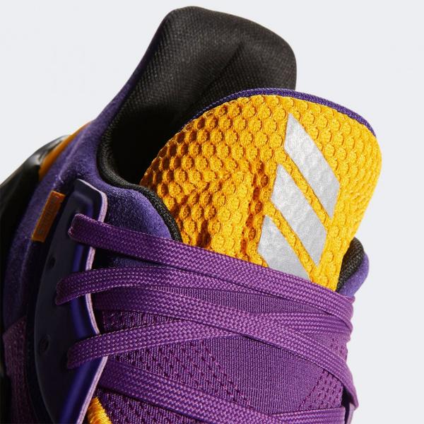 """adidas Harden Vol. 4 """"Su Casa Mi Casa LA"""" выполнены в цветах четырех команд Западной конференции НБА"""