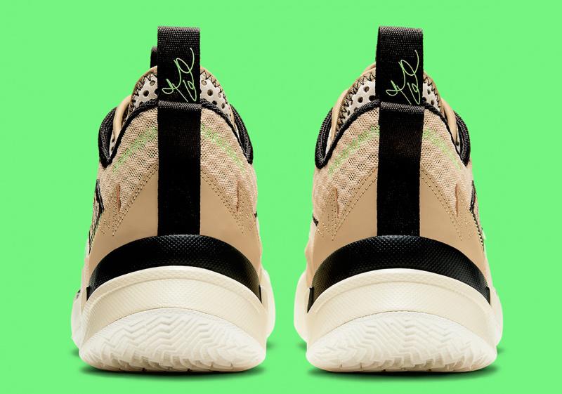"""Официальные фото Air Jordan Why Not ZER0.3 """"KB3"""""""