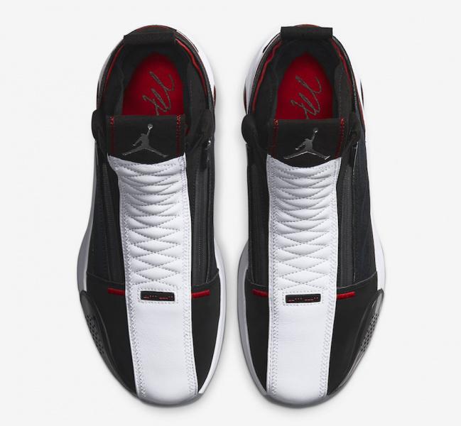 Официальные фото Air Jordan 34 SE