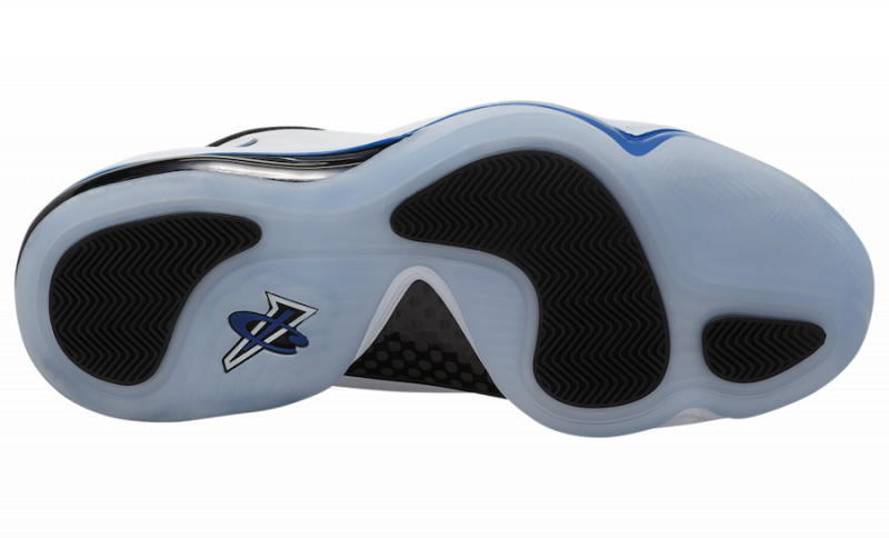 Баскетбольные кроссовки Пенни Хардуэя Nike Air Penny 5 вернутся в расцветке домашней формы «Орландо Мэджик»