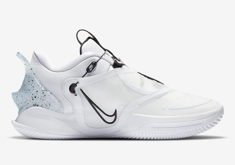 """Первый взгляд и официальные фото Nike Adapt BB 2.0 в расцветке знаменитого печенья """"Oreo"""""""