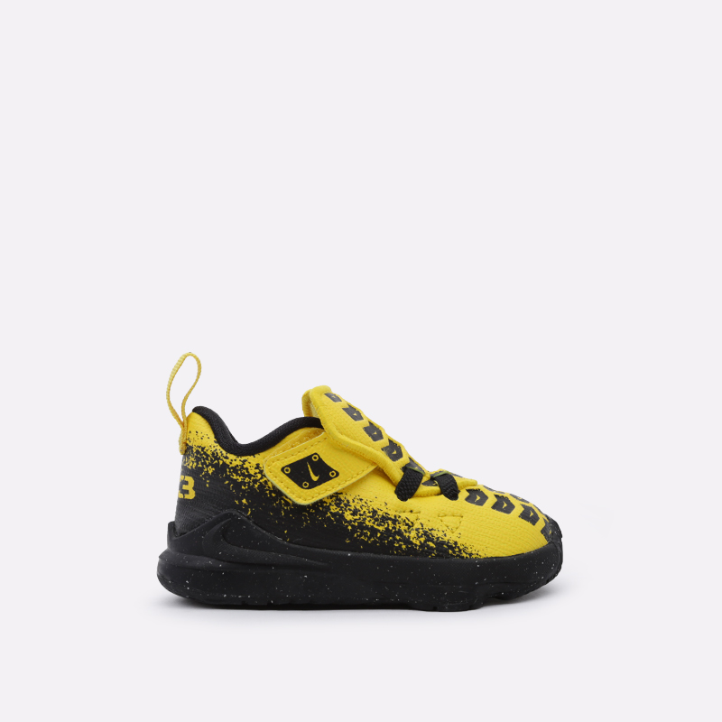 Кроссовки для малышей Nike LeBron 17 Super Vroom CK0611-700