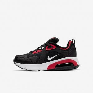 Кроссовки для школьников Nike Air Max 200 AT5627-007