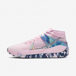 Мужские баскетбольные кроссовки Nike KD13 DC0011-600