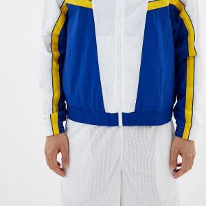 Мужская баскетбольная куртка Nike Throwback AV9755-104