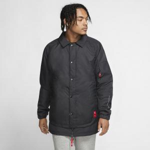 Мужская баскетбольная куртка Nike Kyrie BV9299-010