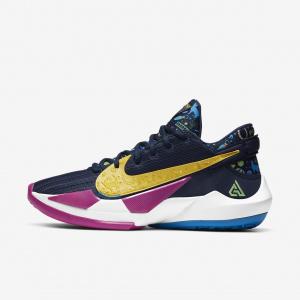 Кроссовки Nike Zoom Freak 2