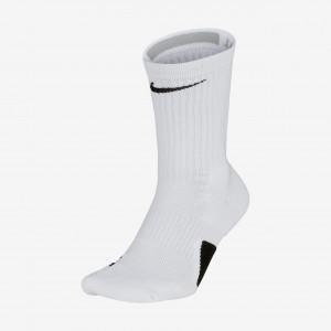 Баскетбольные носки Nike Elite Crew SX7622-100