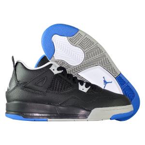 Детские кроссовки Air Jordan 4 Retro 308499-006