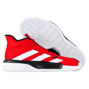 Детские баскетбольные кроссовки adidas Pro Next 2019 EF0855