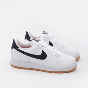 Мужские кроссовки Nike Air Force 1'07 2 CI0057-100