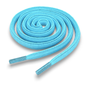 Шнурки овальные 120 см OV-LACE-TUR-120