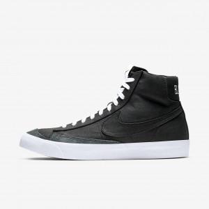 Мужские кроссовки Nike Blazer Mid'77 Vintage WE CD8238-001