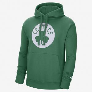 Мужская худи Nike НБА Boston Celtics Essential - Зеленый