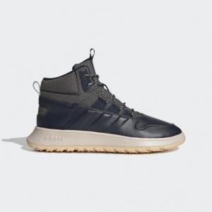 Женские утепленные ботинки adidas Fusion EF0127