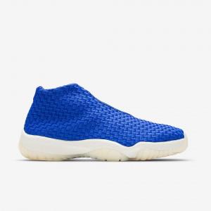 Мужские баскетбольные кроссовки Jordan Future 656503-402