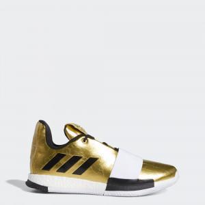 Мужские баскетбольные кроссовки adidas Harden Vol. 3 G54026