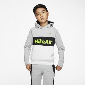 Худи для мальчиков школьного возраста Nike Air CJ7842-077
