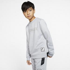 Свитшот для мальчиков школьного возраста Nike Sportswear Air Max CK2971-012