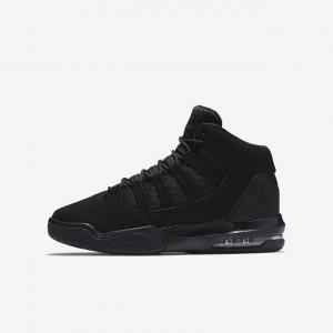 Детские баскетбольные кроссовки Jordan Max Aura AQ9214-001